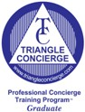 Concierge Training Graduate Duluth